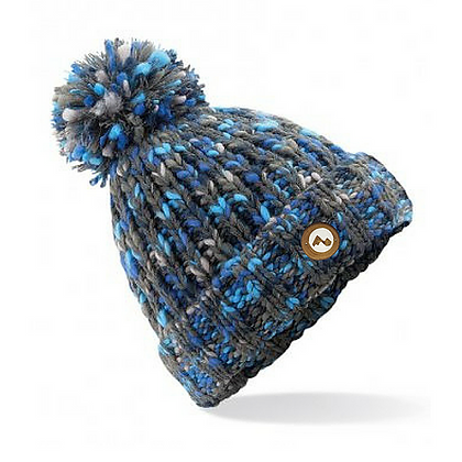 Summit Crazy: Summit Pom Pom Hat (various colours)