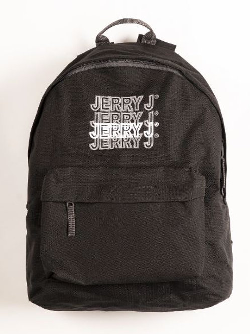 Jerry J: Backpack
