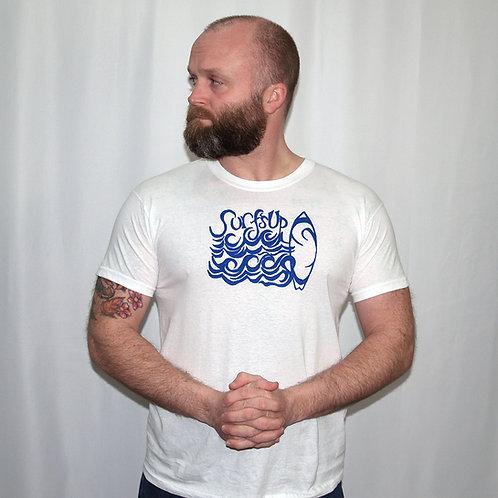 R&S: Surf's Up t-shirt