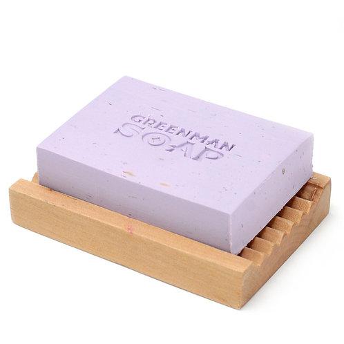 Greenman Soap: Night Time