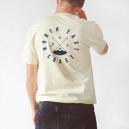 A City By The Sea: NE Coast t-shirt