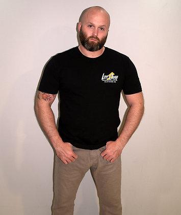Low Quay: Skull T-Shirt