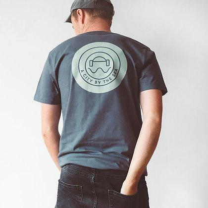 A City By The Sea: Logo t-shirt