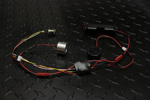 Saber Electronics Kit v2