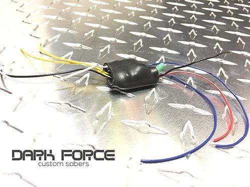 Hasrbo Modified Pre-Wired Lightsaber Soundboard
