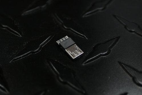 Micro USB Male Adapte