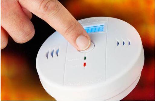 Smoke and Carbon-monoxide Detectors