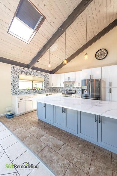 Kitchen Remodel Antioch, CA