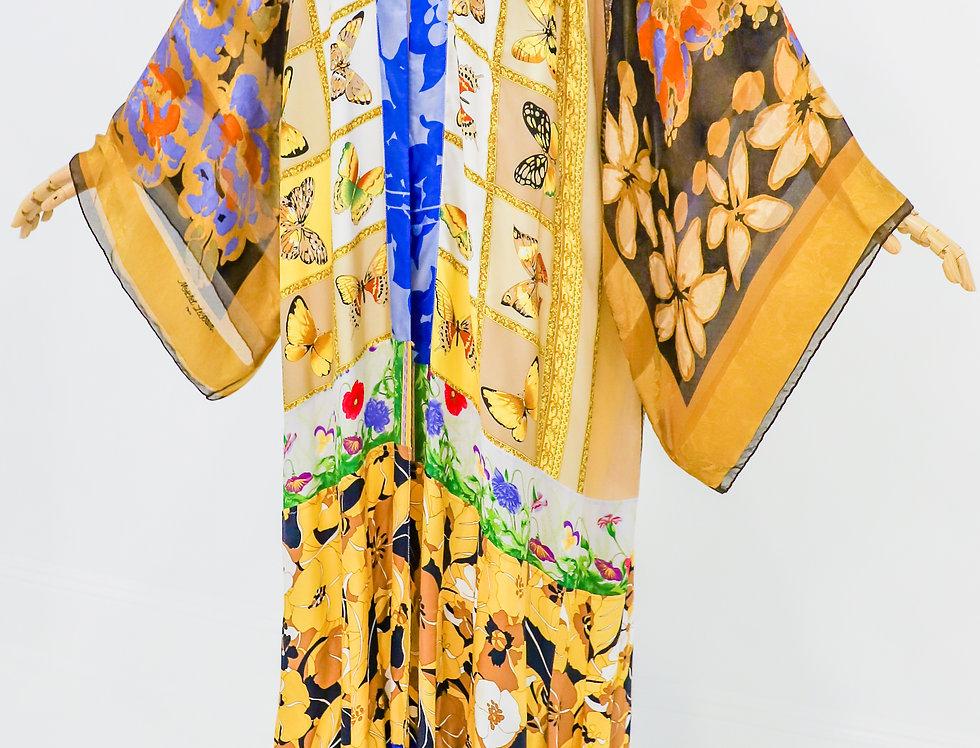 Mariposa Robe by Corinne Margaret