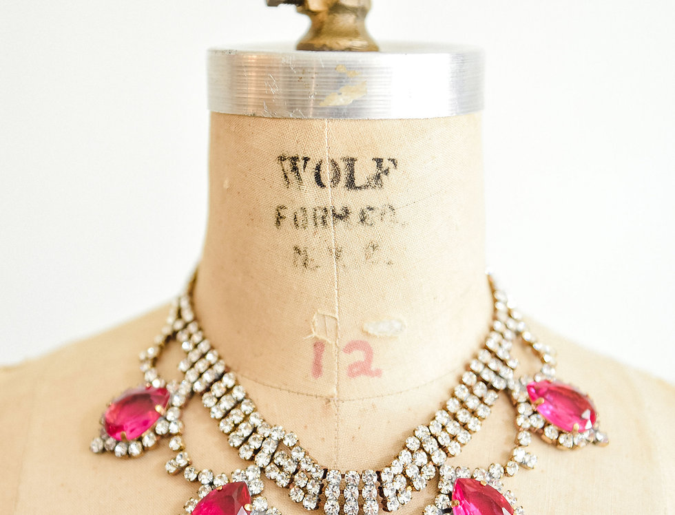 Material Girl Necklace