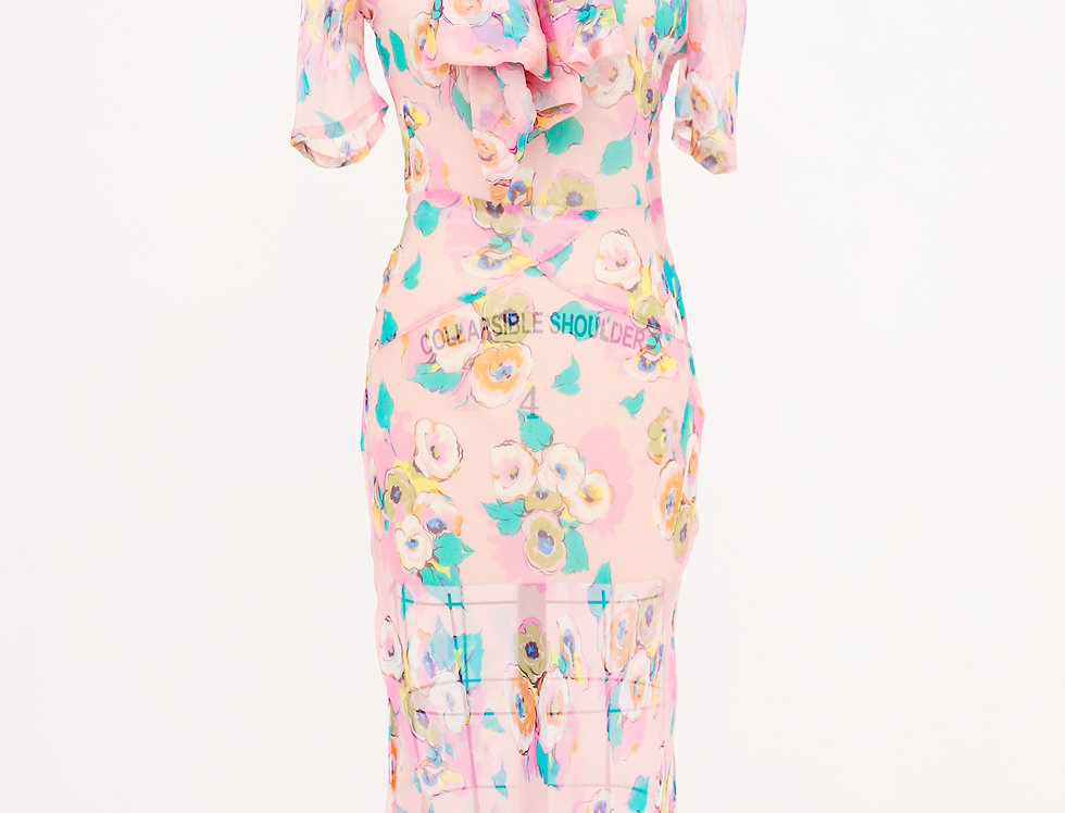 Vintage 1930s Dream Dress
