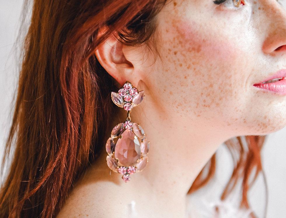 Antoinette Earrings