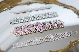 women's vintage fine jewelry