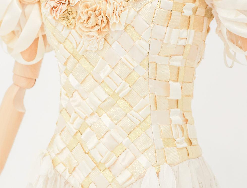 Wish Upon a Star Zandra Rhodes Gown