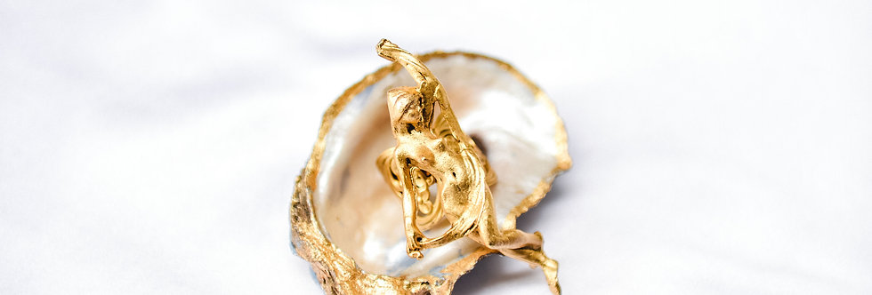 Godiva Ring