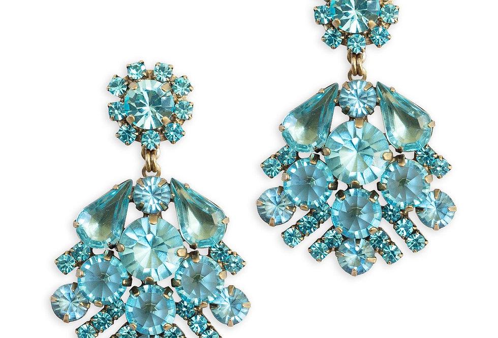 Windsor Court Earrings