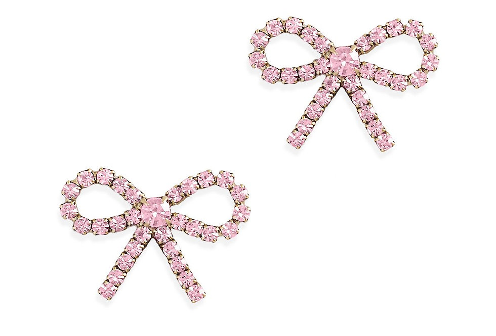 Mademoiselle Earrings