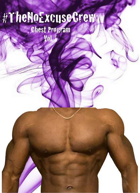 Chest Program Vol.1