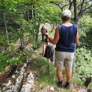 Gratwanderung im Oberbaselbiet