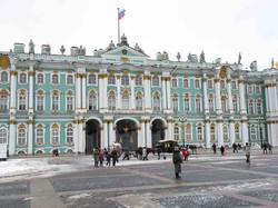St. Petersburg:
