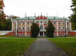 Tallinn: Schloss Katharinental,