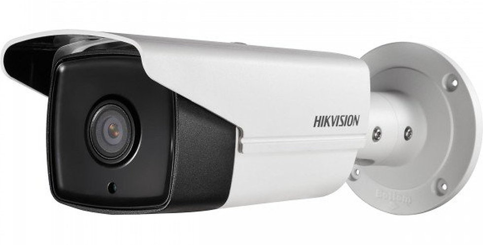 Buy online Hikvision 2 MP VF Bullet IP Darkfighter Camera (DS-2CD7A26G0-IZS)