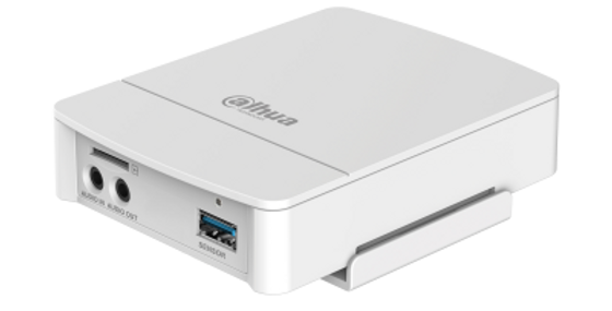 4MP Covert Pinhole Network Camera-Main Box