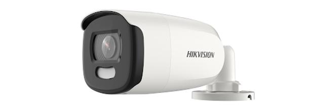 Buy online Hikvision 5 MP Full-Time ColourVu Camera (DS-2CE10HFT-F)
