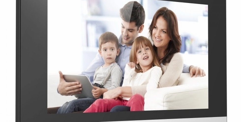 Buy online Hikvision Indoor Station (DS-KH6320-WTE2)
