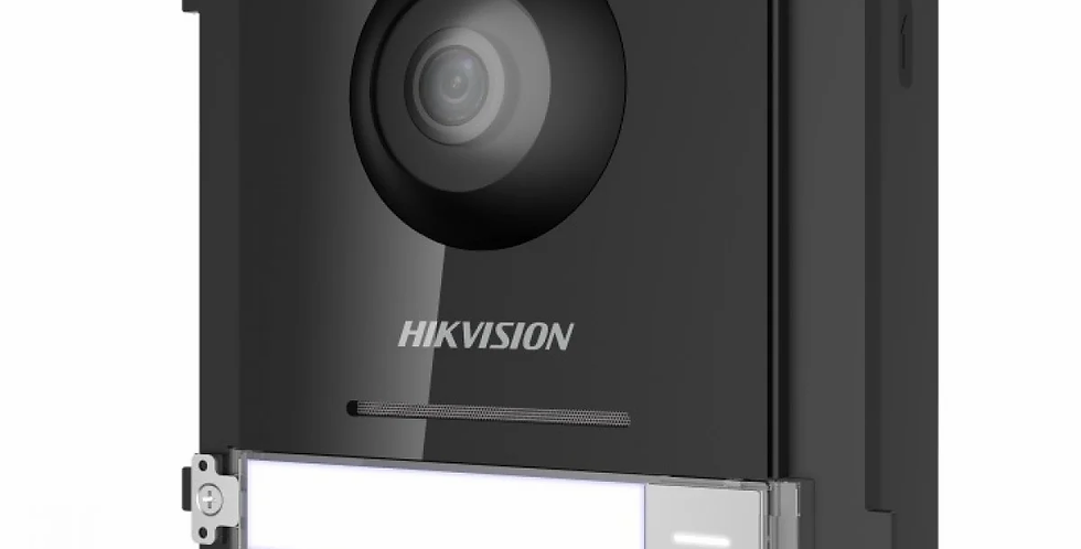 Hikvision Surface Video Intercom Module Door Station (DS-KD8003-IME1)