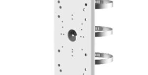 Buy online Hikvision Vertical Pole mount (DS-1275ZJ-SUS)