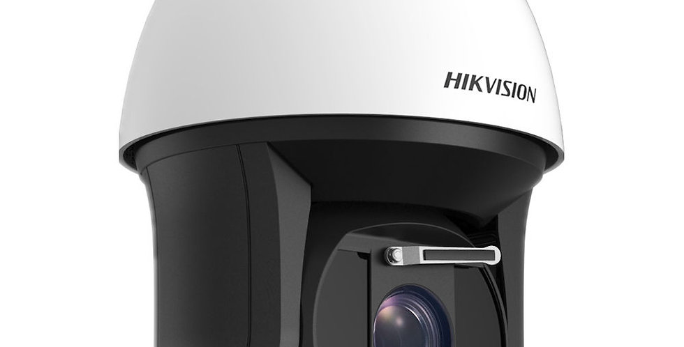 Hikvision 2MP 25× Network IR Speed Dome with Wiper (DS-2DF8225IX-AELW)
