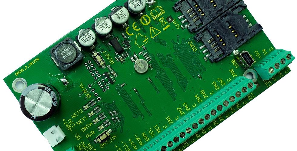 Trikdis Control panel SP231 buy uk