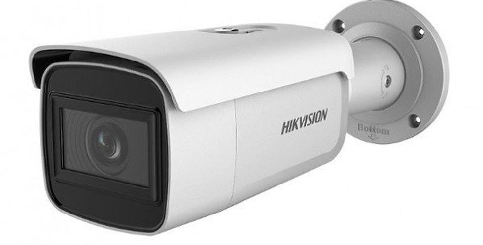 Buy online Hikvision 2MP VF Bullet Smart Network Camera (DS-2CD5A26G0-IZS)