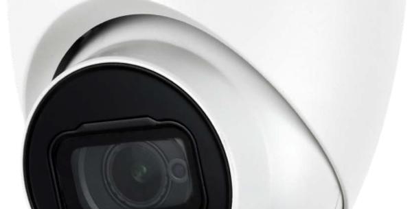 Dahua 4MP WDR IR Eyeball Network Camera (IPC-HDW4431TP-Z-27135-S4)
