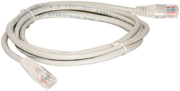Patch Cord CAT5e  RJ45 5m