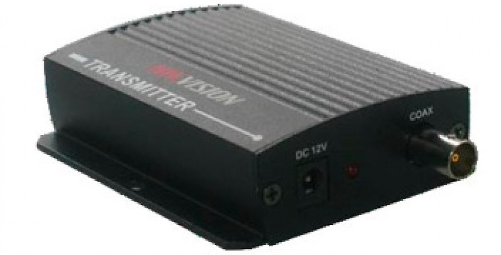 Buy online Hikvision Coaxial Transmission Device (DS-1H05-R)