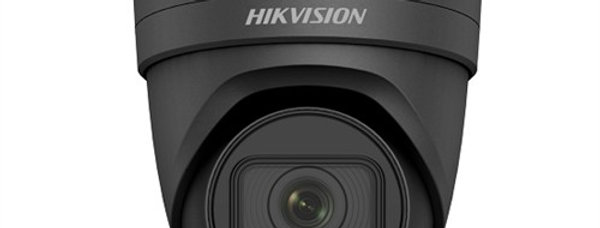 Hikvision 6 MP IR Fixed Turret IP Outdoor Camera (DS-2CD2365G1-I) black