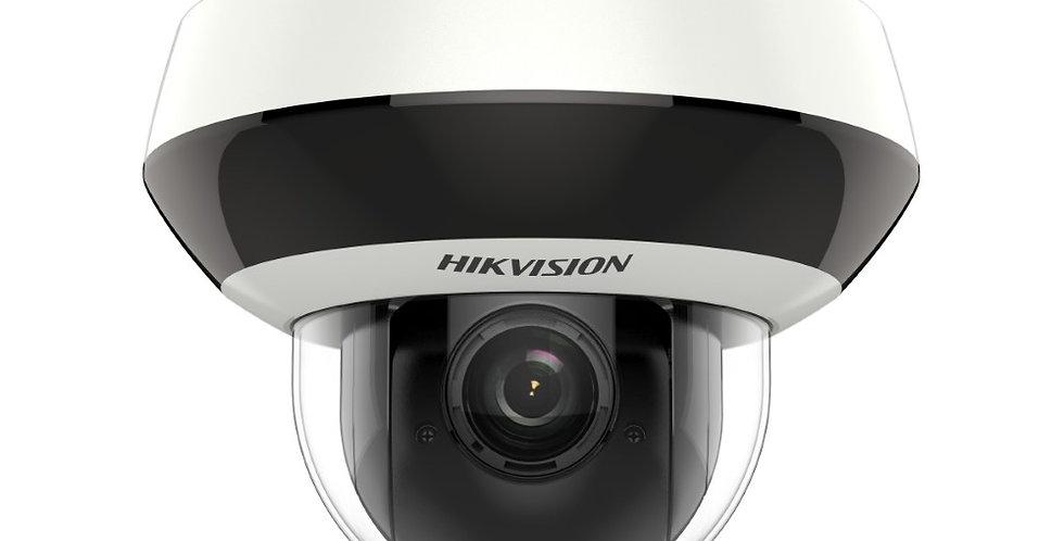 Buy online Hikvision 4MP 4× Optical Zoom IR Network PTZ Camera (DS-2DE2A404IW-DE3)