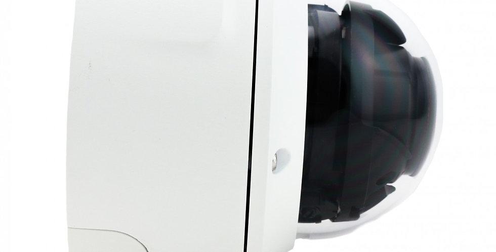 Hikvision 4K Outdoor Varifocal Dome IP Camera (DS-2CD2783G0-IZS)