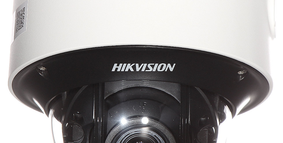 Buy online Hikvision 8MP (4K) Dome IP Outdoor (IP67-rated) Camera (DS-2CD2183G0-I)