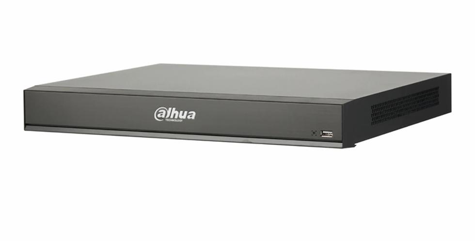 Dahua 2-Bay NVR Network Video Recorder Enclosure (DHI-NVR5216-16P-I)