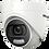 Hikvision 5MP ColorVu Fixed Turret Camera (DS-2CE72HFT-F)
