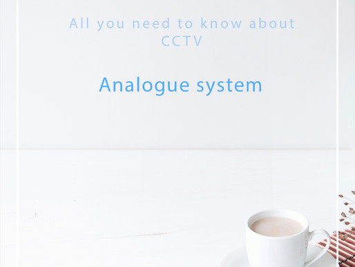 2. Analogue system