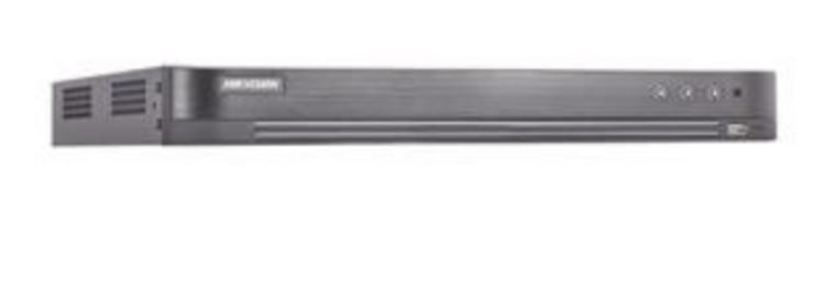 Buy online Hikvision Turbo HD DVR (DS-7204HQHI-K1/P, DS-7208HQHI-K1, DS-7216HQHI-K1)