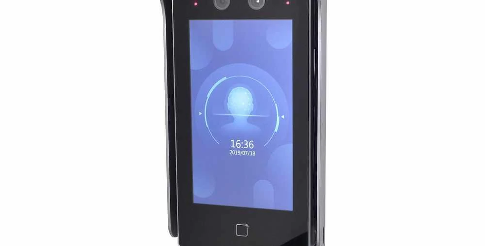 """Buy online Hikvision Face Recognition Terminal 7"""" LCD (DS-K1T607MW)"""