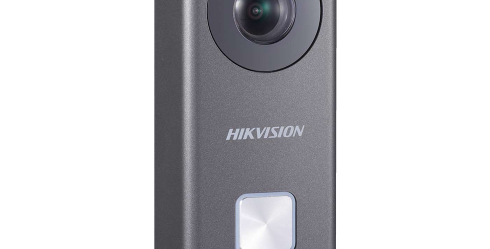 Hikvision WiFi Video Doorbell (DS-KB6403-WIP)