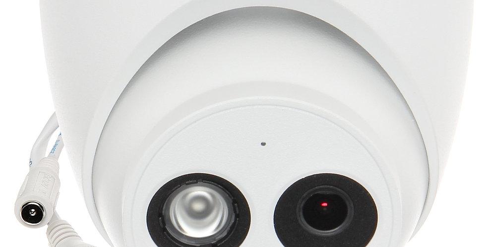 Dahua 2 / 4MP IR Eyeball IP Camera (IPC-HDW4231EMP-AS-0280B-S4 / IPC-HDW4431EM)