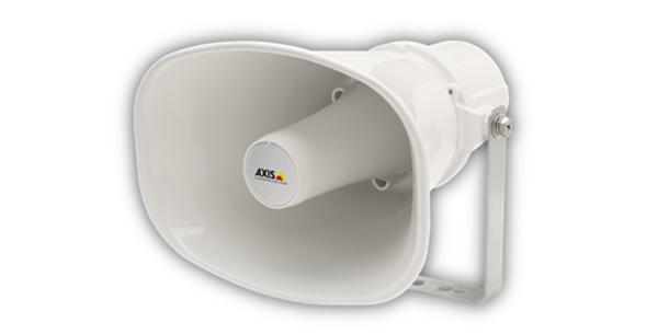 Buy online AXIS Network Horn Speaker (C3003-E)