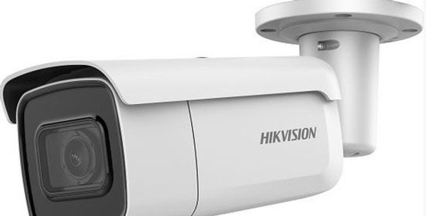 Buy online Hikvision 8 MP(4K) IR Varifocal Bullet Network Camera (DS-2CD2685G0-IZS)